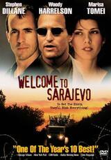 Welcome to Sarajevo - Poster