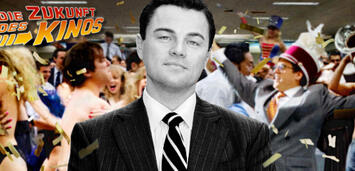 Bild zu:  The Wolf of Wall Street
