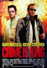 Crime is King - Poster