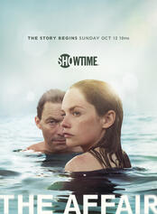 The Affair - Poster