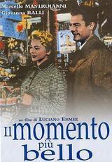 Der schönste Augenblick - Poster