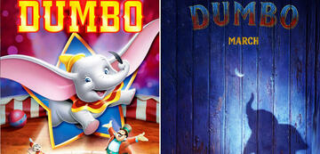 Dumbo: Original & Remake