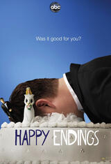 Happy Endings - Poster