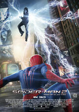 The Amazing Spider-Man 2: Rise of Electro - Poster