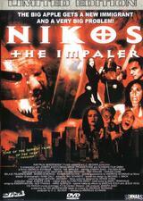 Nikos the Impaler - Poster