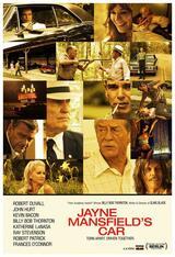 Jayne Mansfield's Car - Poster