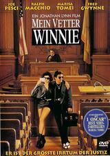 Mein Vetter Winnie - Poster