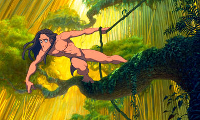 Walt Disney's Tarzan - Bild 6