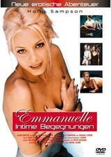 Emmanuelle - Intime Begegnungen - Poster