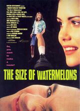 Groß wie Wassermelonen - Poster