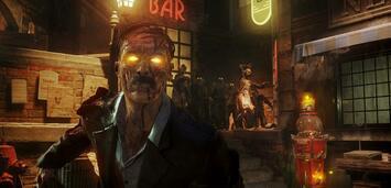 Bild zu:  Die Zombies kehren zurück