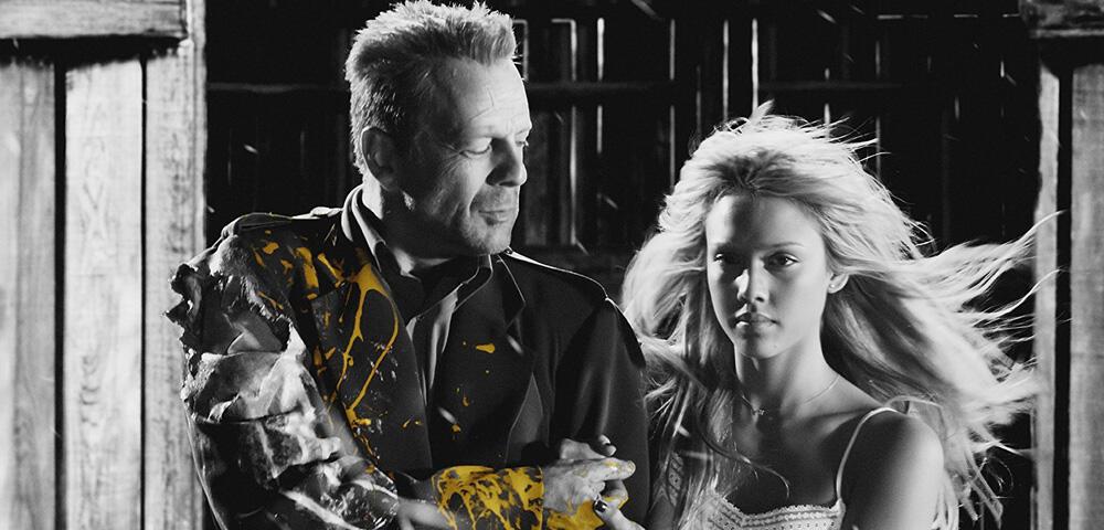 Sin City 3 - So steht es ums Serien-Reboot, das statt der Film-Fortsetzung kommt