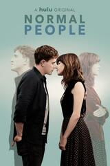Normal People - Poster