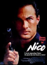 Nico - Poster