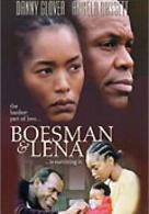 Buschmann und Lena