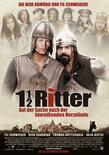 1 1/2 Ritter - Auf der Suche nach der hinreiu00DFenden Herzelinde