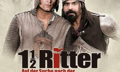 1 1/2 Ritter - Auf der Suche nach der hinreißenden Herzelinde - Bild 1