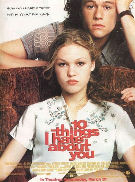 10 Dinge, die ich an Dir hasse - Bild 19 von 19