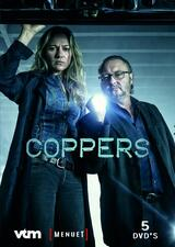 Coppers - Poster