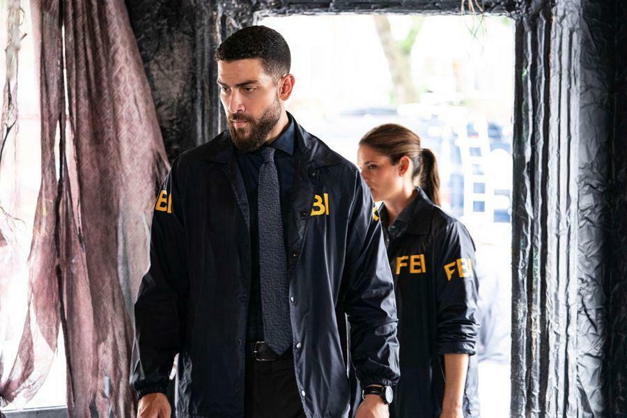 F.B.I. - Staffel 2