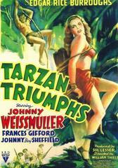 Tarzans Triumph