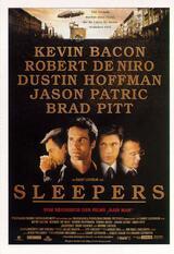 Sleepers - Poster