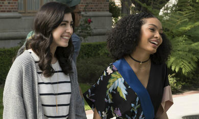 Grown-ish, Grown-ish - Staffel 1 mit Yara Shahidi - Bild 4