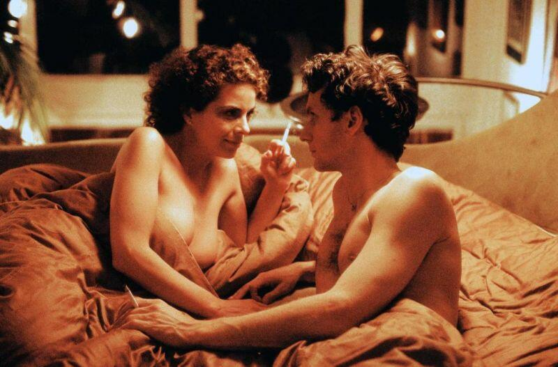 Keine Porno-Klassiker! - Berhmte Nacktszenen im Film
