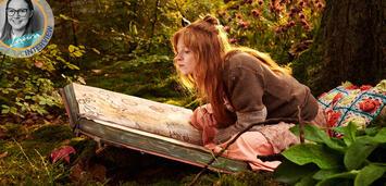 Bild zu:  Karoline Herfurth in Die kleine Hexe