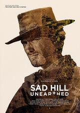 Sad Hill Unearthed - Poster