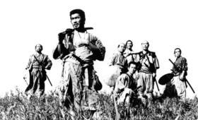 Die sieben Samurai - Bild 1