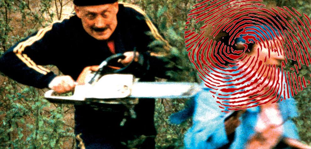Das deutsche Kettensägenmassaker (1990)