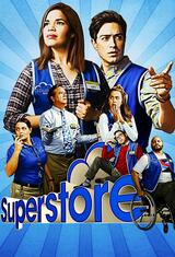 Superstore - Staffel 4 - Poster