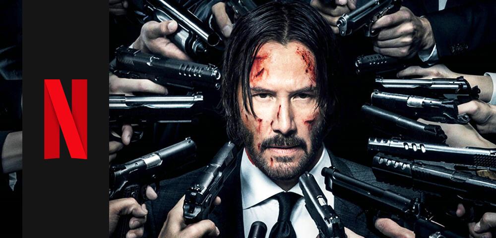 Neu bei Netflix: Diese 38 Filme und Serien retten euer Wochenende
