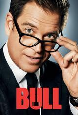 Bull - Staffel 3 - Poster