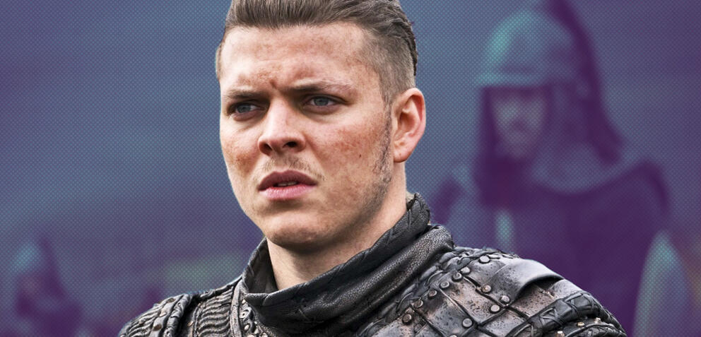 Vikings: Ivar in Staffel 6