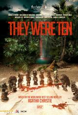 They Were Ten - Poster