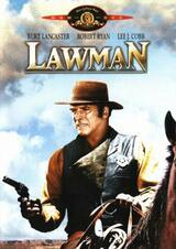 Lawman - Poster