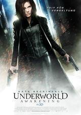 Underworld Awakening - Poster