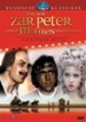 Wie Zar Peter seinen Mohren verheiratete