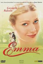 Jane Austens Emma Poster