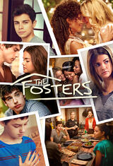 The Fosters - Poster