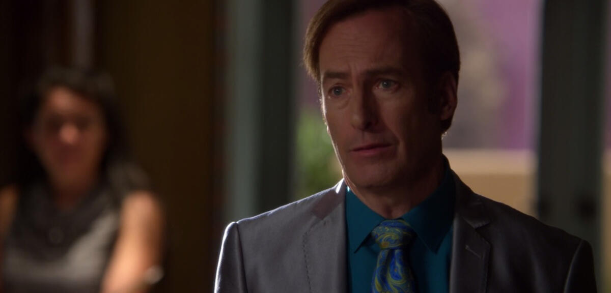 Better Call Saul Staffel 3 Folge 1