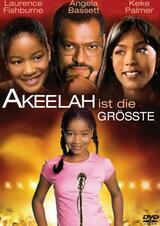 Akeelah ist die größte - Poster