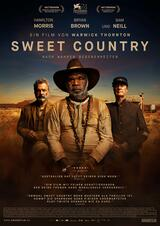 Sweet Country - Poster