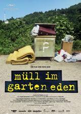 Müll im Garten Eden - Poster