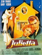 Julietta - Poster