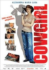 Cowgirl - Poster