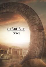 Stargate SG-1 - Poster