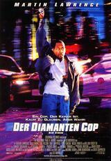 Der Diamantencop - Poster